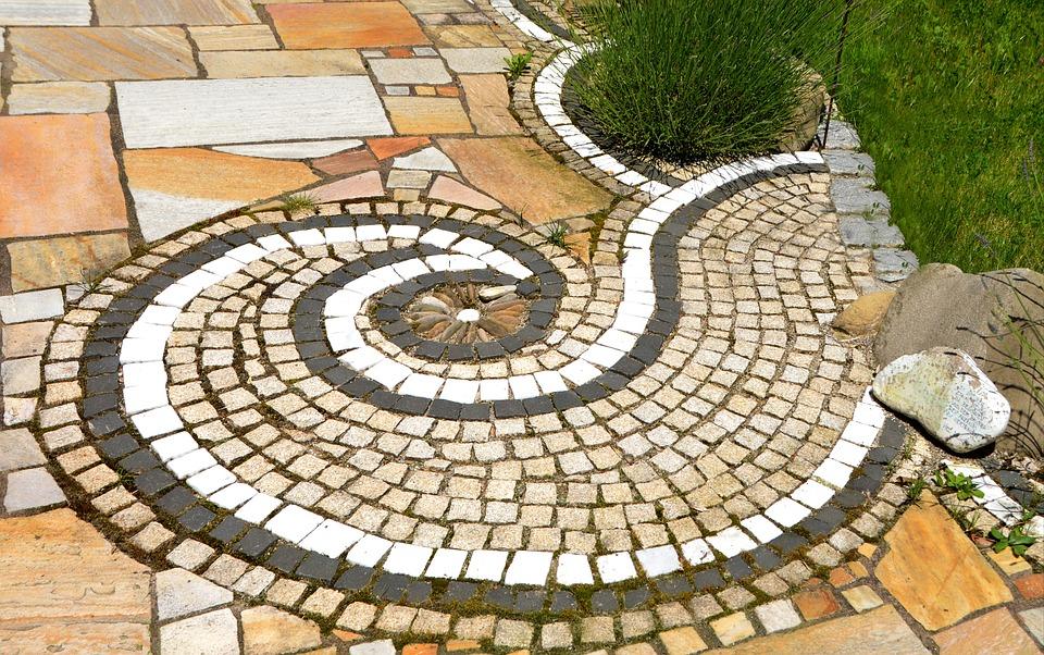 tarasy z kamienia - jak zaprojektować?