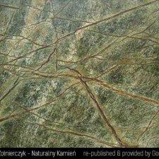 marmur-rainforest-green